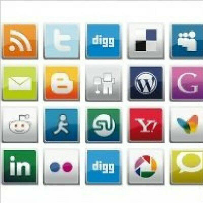 10 Social Bookmarks submission - HQ Backlinks - PR9 to PR5 - Manual SEO