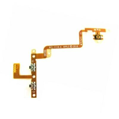 iPod Touch 4th Gen iTouch 4G Power And Volume Flex Cable Replacement Fix Part