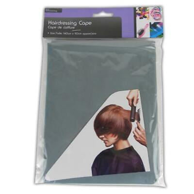 Hair Dressing Cape 2 Colours-Barbers Salon Bathroom cutting cut new Hairdressing
