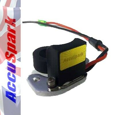 Ford Zephyr Zodiac POSITIVE EARTH AccuSpark  Electronic ignition for Lucas DM6