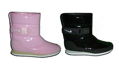 Boys/Girls Nike Winter Jogger (Gs/Ps) Boots