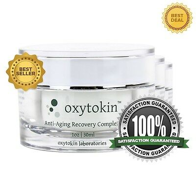 Oxytokin 3 Jars - Anti-Wrinkle Products - Best Anti Wrinkle Eye Cream