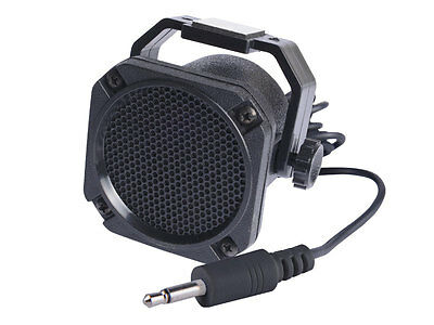 Gme Original Extension Speaker For Uhf Cb Radio Spk45B Suit Uniden Gme Oricom