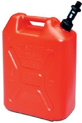 Scepter 05086 Rv520S 5 Gallon Us/20 Military Style Carb Compliant Gas Can