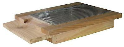 Warre Hive Varroa Mesh Floor - Cedar - Vertical Top Bar - Beehive - Beekeeping