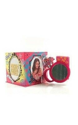 Disney High School Musical.. PHOTO CUBE & HAIR ACCESSORIES Gift Set BNIB Present