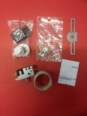 Westinghouse Refrigerator 077B2066 Thermostat Control 1416073
