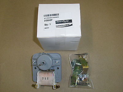 Fisher & Paykel Freezer N308 N395B Kit Freezer Fan Mntg 315040P