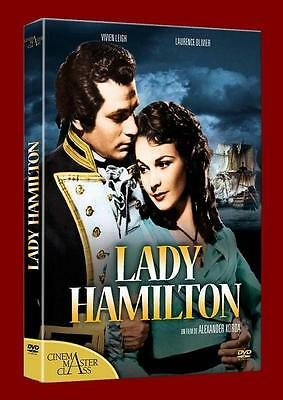 Dvd Lady Hamilton Edition Remasterisee  Neuf Direct Editeur