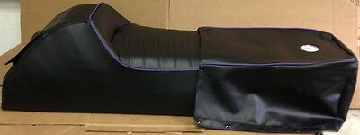 Polaris Indy 1993 XLT seat cover  with tank cover new custom colors available