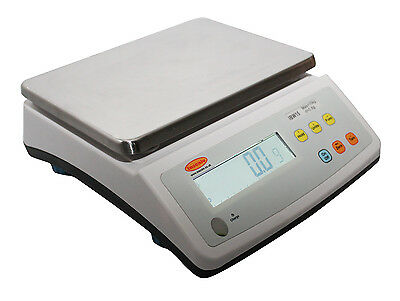 IBW Portable Electronic Industrial Bench Weighing Scales / Check Weighing Scale