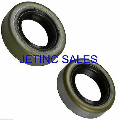 CRANKSHAFT OIL SEALS SET Fits STIHL TS410 TS420 TS500i
