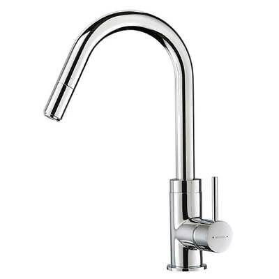 Sink Mixer Tap Pull Out Veggie Spray Methven Culinary Kitchen Taps 01-2329A