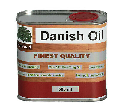 Danish Oil, Bestwood, 500ml, THE FINEST QUALITY, BUY DIRECT