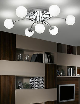 Beautiful Lampadari Per Soggiorno Moderni Gallery - Design and ...