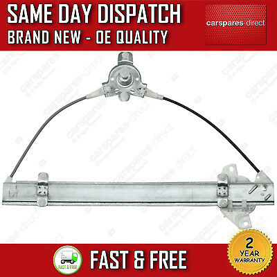 For Hyundai Accent 1994-2000 Front Left Near Side Manual Window Regulator *new*