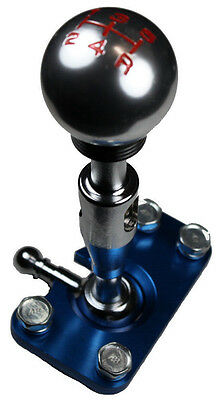 Quick Shift Short Shifter for Toyota MR2 mk1 mk2 AW11 SW20 N/A + GEAR KNOB 5R