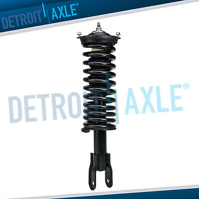 NEW Front Driver Side Complete Ready Strut Assembly
