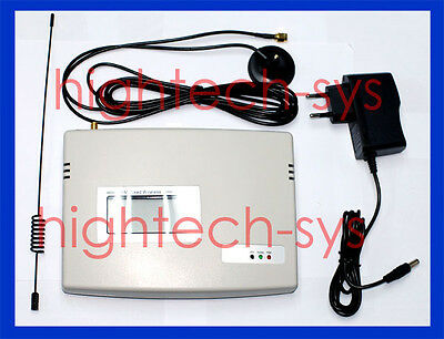*NEW* Fixed Cellular Terminal GSM Gateway /w Internal Rechargeable Battery !