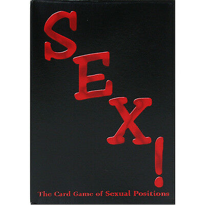 Sex Adult Fantasy Card Game Hen Stag Night..