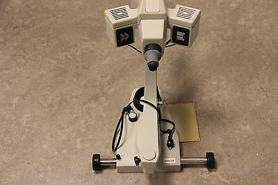 G. Rodenstock Ophthalmometer Nach Javal Modell C-Mes Cmes