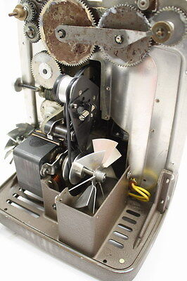 Bell & Howell 253 Projector Drive Motor Belt