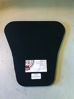 Universal Fit Race Seat Unit Foam, Self Adhesive, 20mm Thick
