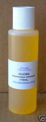Jojoba oil - 110mL - 100% Pure Australian top grade oil - great value
