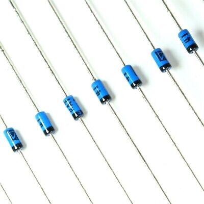 8pcs BAT41 Schottky Micro Barrier Diode STMicroelectronics  (8 pack)