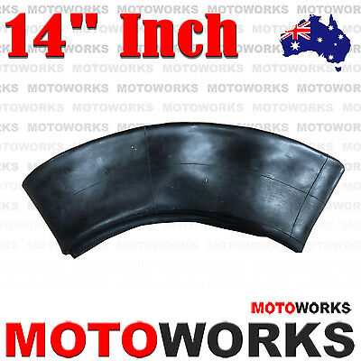 "90/100 - 14"" Inch Rear Inner Tube 125cc 150cc 160cc BIGFOOT Dirt PIT TRAIL Bike"