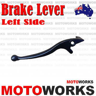 Left Brake Lever 50cc 70cc 110cc 125CC ATV QUAD Bike Gokart 4 Wheeler Buggy Dirt