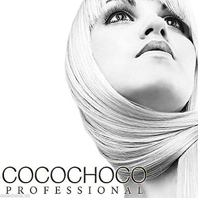 Cocochoco Pure Brazilian Keratin Treatment Blow Dry Hair Straightening 50Ml Set