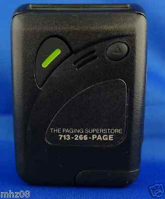 4-Motorola Bravo Lx Vhf Pagers Work Great & Tested By A Motorola Certified Tech.