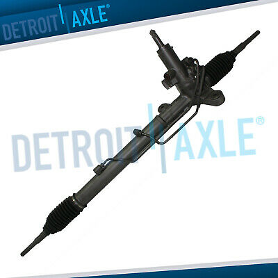 2006-2010 Honda Civic Complete Power Steering Rack and Pinion Assembly