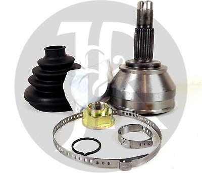Alfa Romeo Gt 3.2 V6 Driveshaft Cv Joint & Cv Boot Kit 2004>Onwards