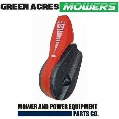 Lawn Mower Throttle Control Only Fits Most 4 Strokes Victa Masport Rover