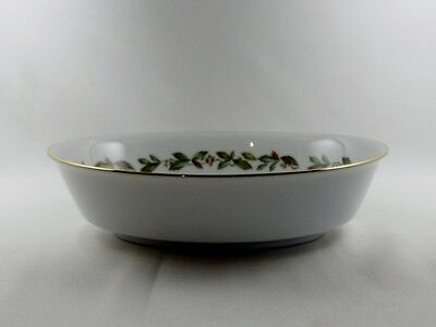 Noritake Glenleaf 6660 Oval Vegetable Bowl