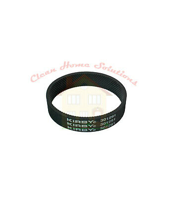 Genuine Kirby Vacuum Cleaner Knurled Belts 301291 Fit All Generation G3 G4 G5 G6