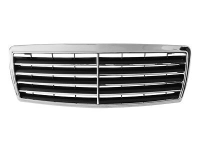 Mercedes W202 202 C-Class 93-01 Avantgarde Front Grill Grille New