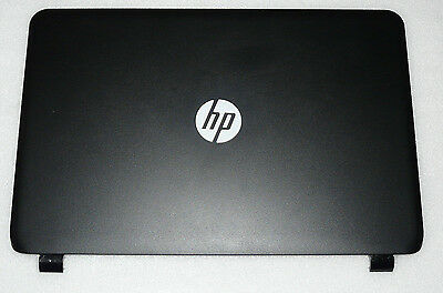 Brand New Genuine Hp 245 250 G3 255 256 Black Matt Lid Top Cover 749641-001