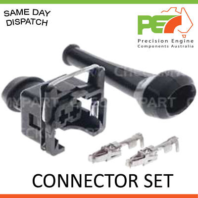 New Connector Set For Ford Transit Diesel 2.5L Turbo Crank Angle Sensor CAS