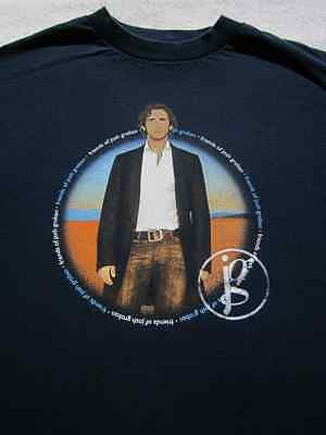 Friends of JOSH GROBAN size MEDIUM T-SHIRT