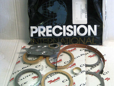 Toyota A245E A246E A247E Super Overhaul Rebuild Kit