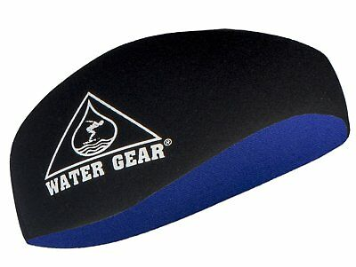 Water Gear Neoprene HEAD BAND Learn to Swim Gear Ear Warmth Swimming Wrap 53600