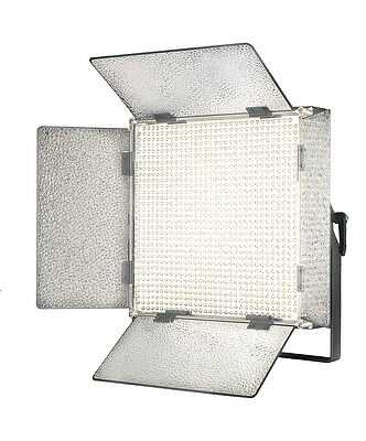 Illuminatore A 1000 Led Multiled Panel 60 Bicolor A Rete/batteria