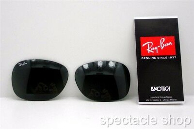 RAY BAN REPLACEMENT LENSES New Wayfarer 2132 Green G15 or Polarized Authentic