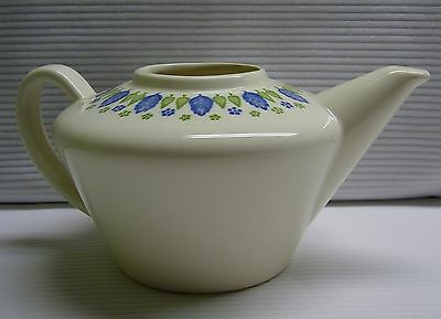 Marcrest Stetson Swiss Chalet Alpine Tea Pot (No Lid) Vintage 1960