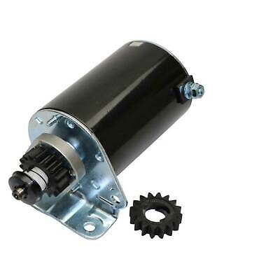 Briggs and Stratton Starter Motor 5-16HP for Vertical Shaft Lawn Mower Engine