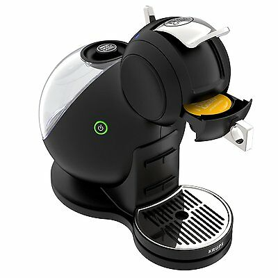 Brand New Krups Dolce Gusto Espresso Machine, All Removable Parts are missing
