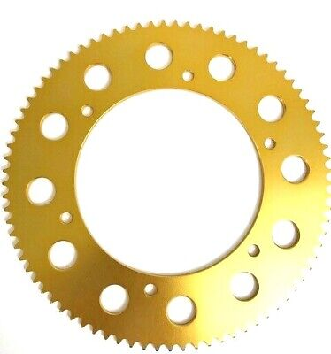 High Quality Alloy Kart Sprocket 219 Pitch - All Sizes - Cog -  Tkm Rotax X30